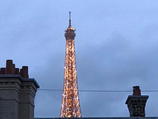 Hotel Ares Paris Photo