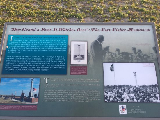 Fort Fisher State Historic Site : photo4.jpg
