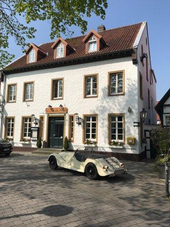Herzebrock, Allemagne : Restaurant Athen
