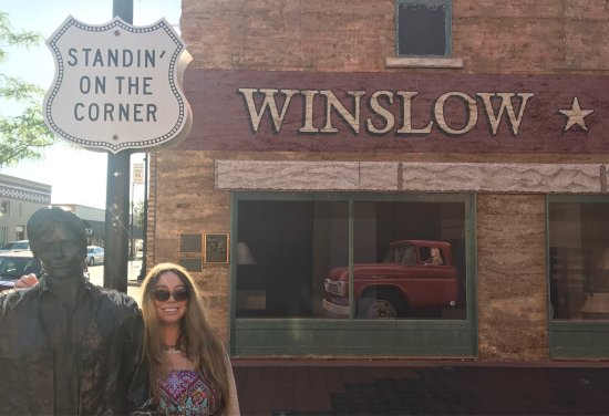 Winslow, AZ: photo0.jpg