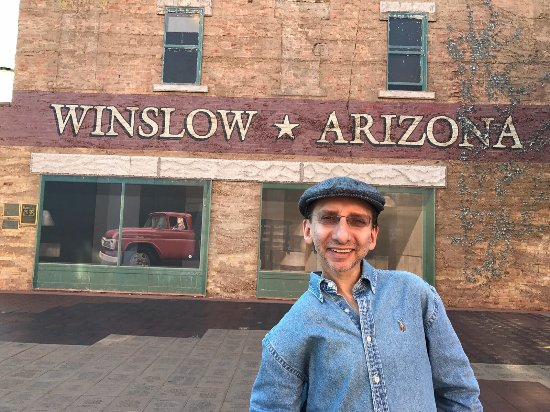 Winslow, AZ: photo1.jpg
