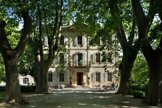 Le Chateau des Alpilles: Maison de Maitre