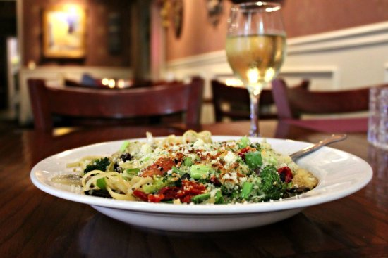 Hornell, NY: We offer incredible, authentic Italian dishes