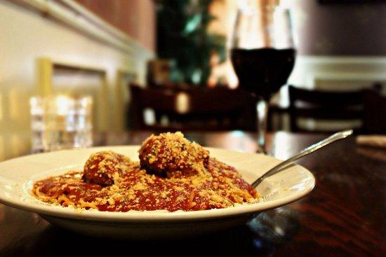 Hornell, Nova York: All your Italian favorites