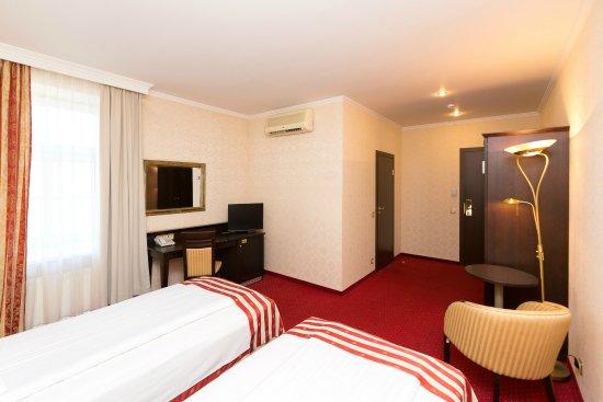 Hotel Bergs Riga Tripadvisor