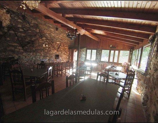 imagen Restaurante El Lagar en Borrenes