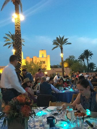 The Phoenician, Scottsdale Picture