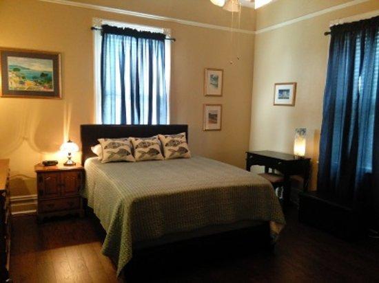 North Augusta, SC: Franklin Room