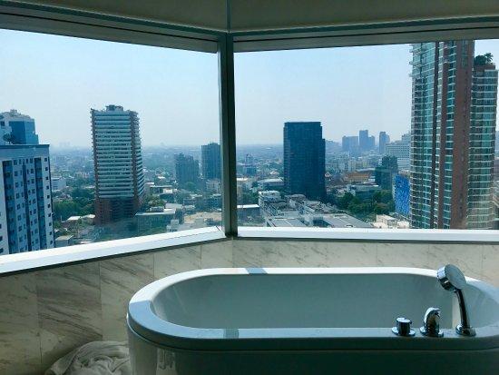 Bangkok Marriott Hotel Sukhumvit Tripadvisor