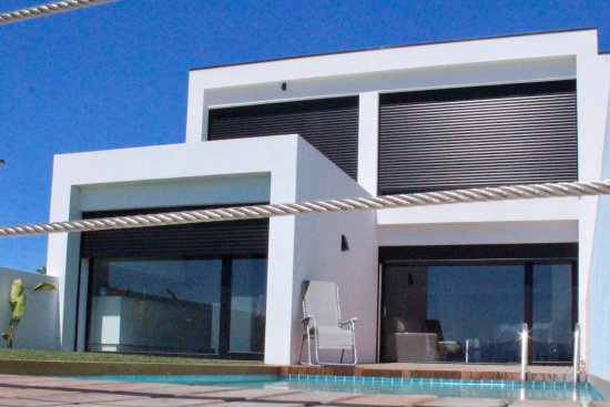 nouvelles construction au bord du golf foto de golfe de amarante amarante tripadvisor. Black Bedroom Furniture Sets. Home Design Ideas