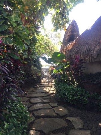 Foto de The Temple Lodge