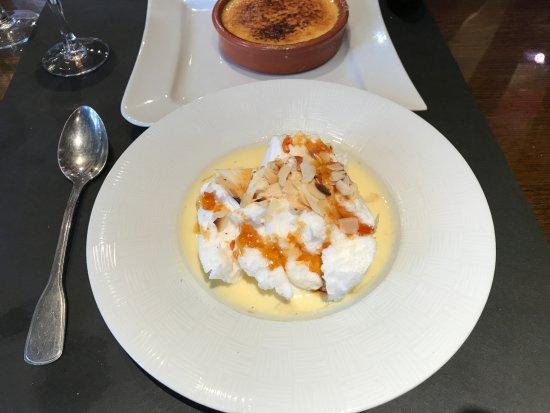 Dessert picture of la table saint jean provins - La table a dessert ...