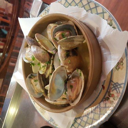 Grado, Spain: Cafeteria Restaurant La Parra