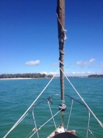 Anna Maria Sailing Adventures Bild