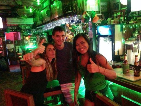 Our Bar Koh Samui: photo1.jpg