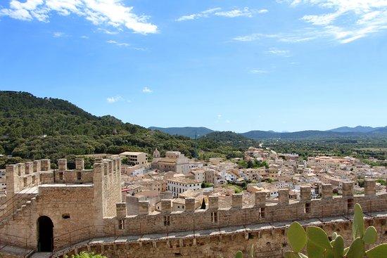 Castell de Capdepera - Picture of Castell de Capdepera, Capdepera - TripAdvisor