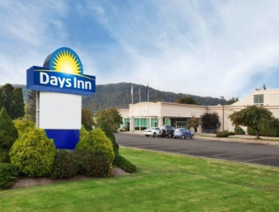 Фотография Days Inn Warren