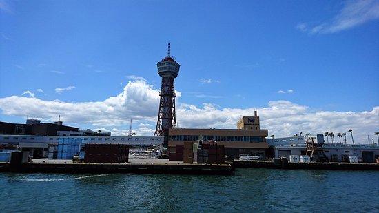 Fukuoka Municipal Ferry Service, Shikanoshima Route