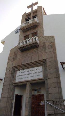 Parroquia de Santa Rita de Casia