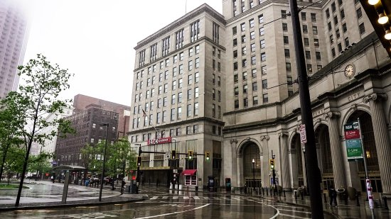 Renaissance Cleveland Hotel: photo7.jpg