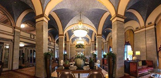 Renaissance Cleveland Hotel: photo8.jpg