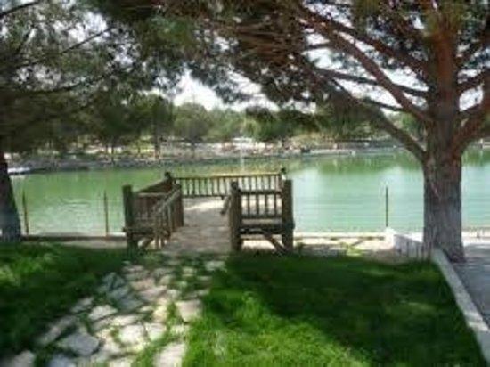 Evrenli Dogal Park