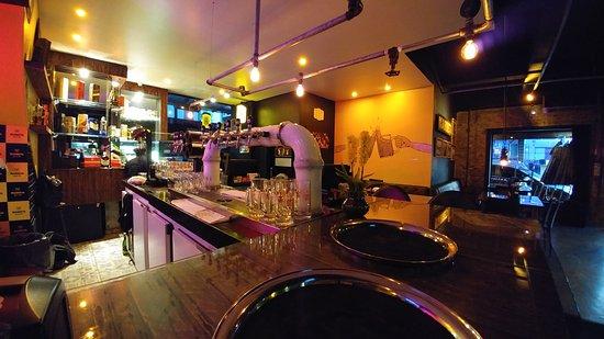Lajeado, RS: Marreta Pub