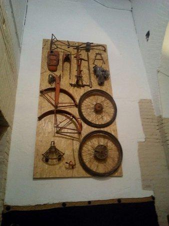 imagen Molino de la Romera en Carmona