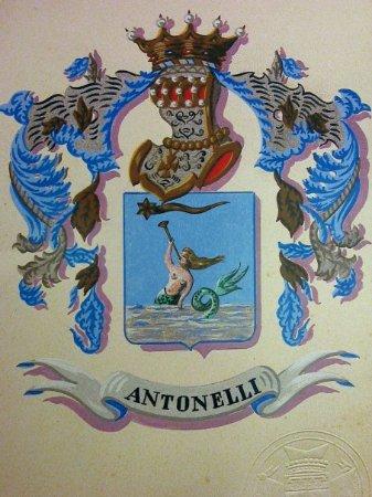 Azienda Vinicola Antonelli