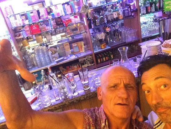 Coreglia Antelminelli, إيطاليا: drink