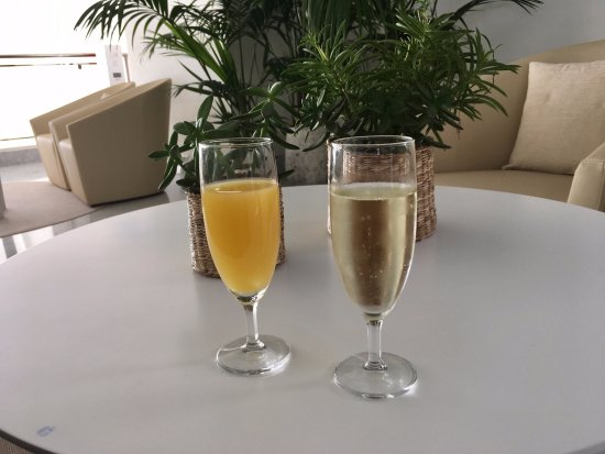 Iberostar Selection Lanzarote Park: complimentary drinks