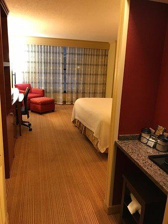 地卡多會議中心假日飯店照片