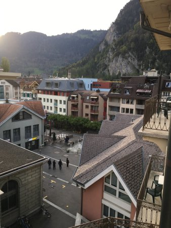 City Swiss Q Hotel Oberland: photo0.jpg