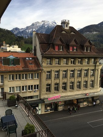 City Swiss Q Hotel Oberland: photo1.jpg