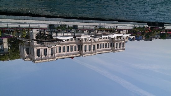 Four Seasons Istanbul at the Bosphorus: 20170505_135305_large.jpg