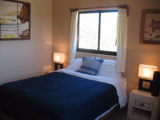 La Ribera, Mexiko: Standard Room #4 - Queen Size bed