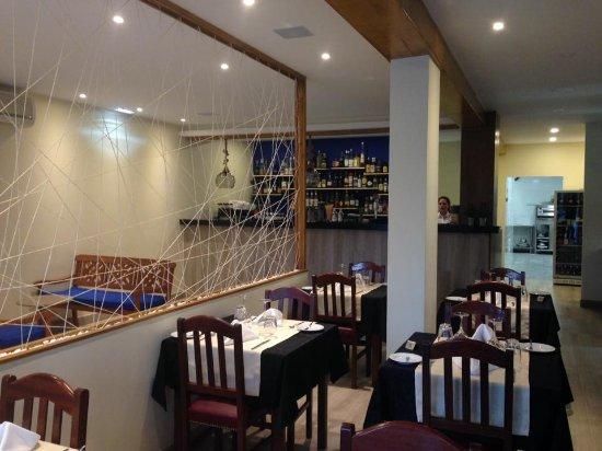 Restaurante Expresso: seja bemvindo - Welcome