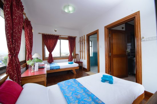 Kathmandu View Hotel Photo