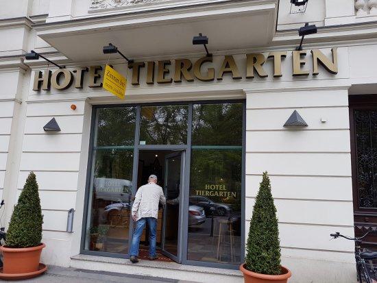 Foto de Hotel Tiergarten