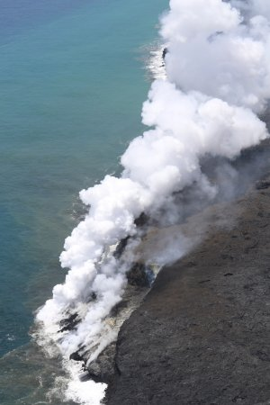 Hawaii Volcanoes Helicopter Tours Hilo 2018 All You