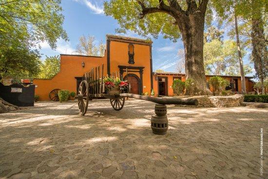 El Marques Hacienda Hotel Εικόνα