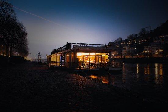 Pier 4 Heidelberg Restaurant Bewertungen Telefonnummer Fotos