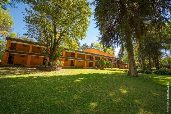 El Marques Hacienda Hotel Resmi