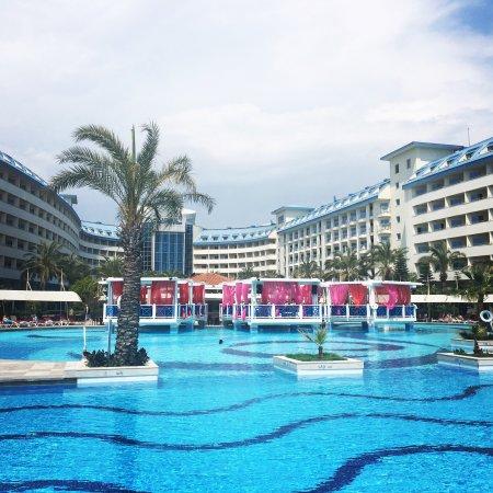 Crystal Admiral Resort Suites Spa Reviews