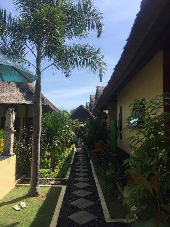 Dream Beach Kubu: Dream hotel