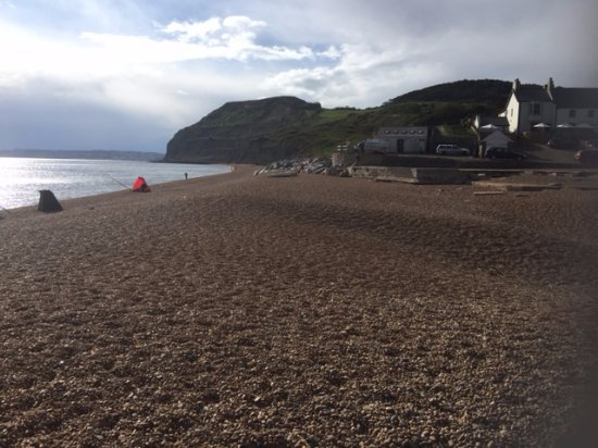Branscombe, UK: Seatown bach