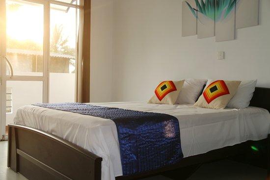 Coconut Palms Villa