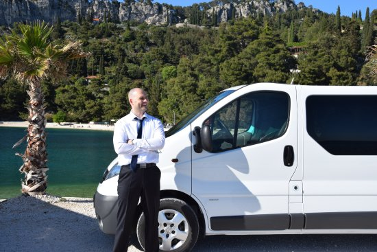 Adriatic Shuttle Transfers & Tours