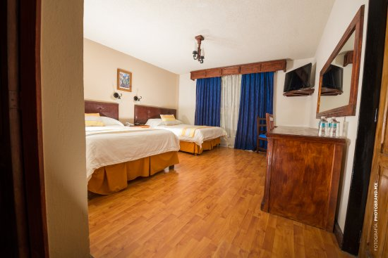 El Marques Hacienda Hotel Photo