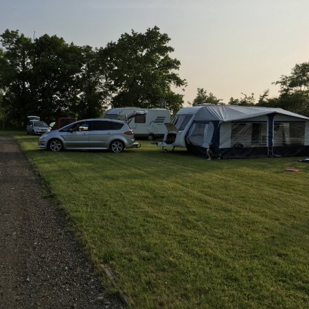 Still Acres Touring and Camping Site